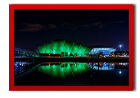 Scottish Exhibition Centre Glasgow